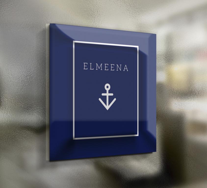 El-Meena Watches