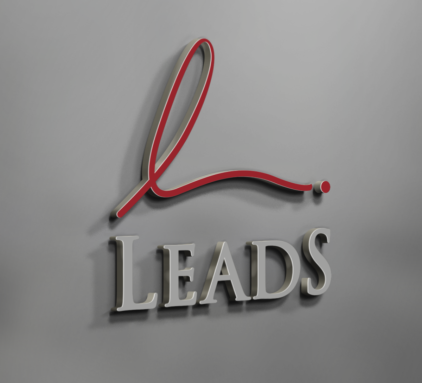 Leads Learning Hub.